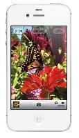 Apple iPhone 4S 16GB White (Bản quốc tế)