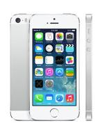 Apple iPhone 5S 16GB White/Silver (Bả...