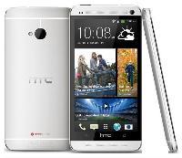 Điện thoại HTC One Dual Sim Silver