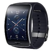 Samsung Gear S Black